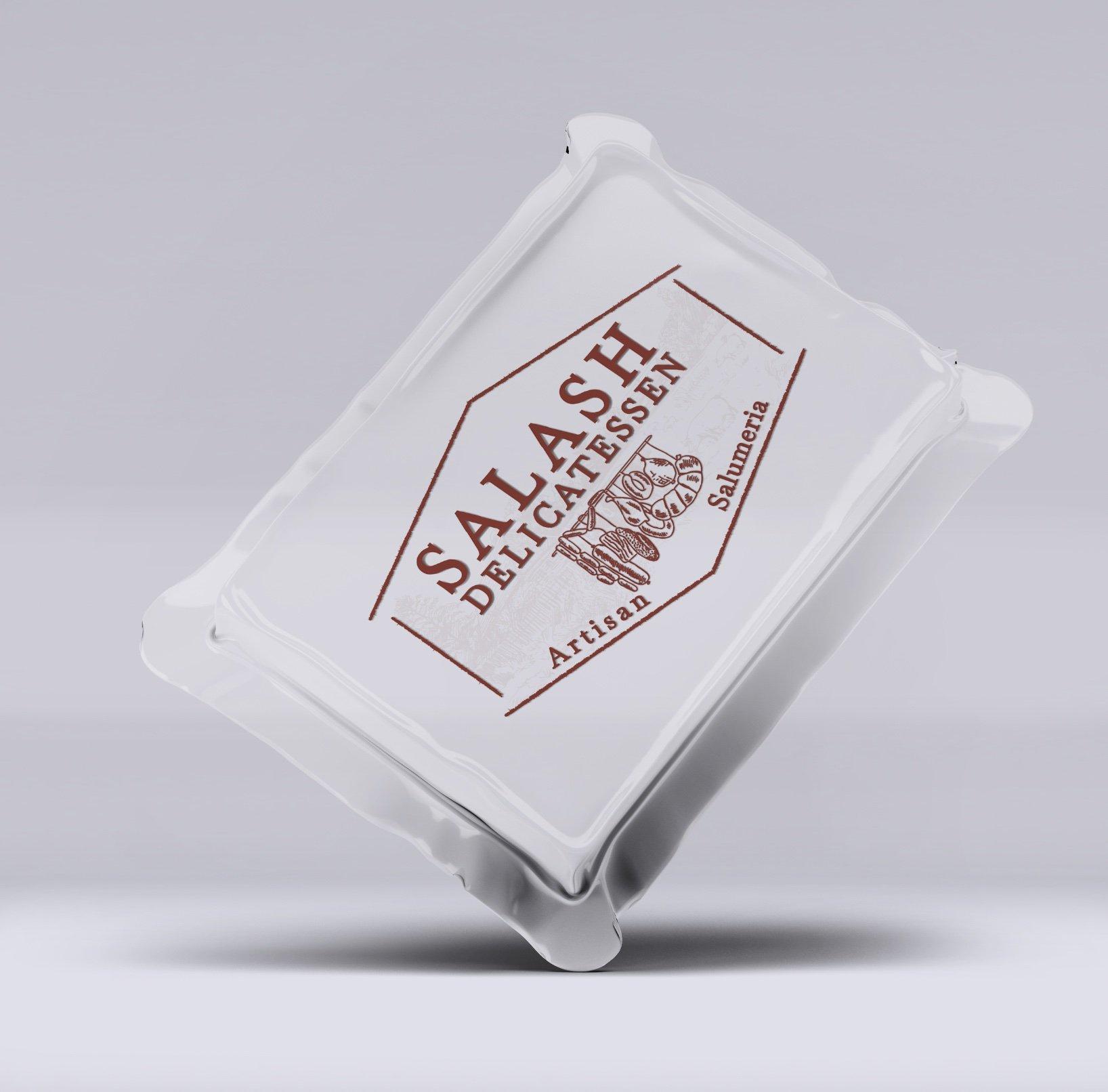 compostable vacuum packaging